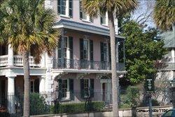 Charleston Battery Home