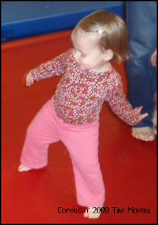 Creative Movement Preschool