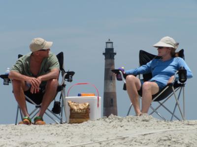 Beach Day Get Away