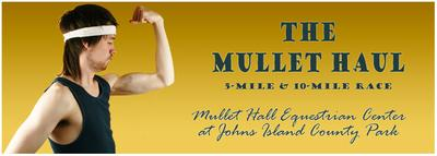 Mullets On The Run 5 And 10 Mile Quot Mullet Haul Quot Trail Run