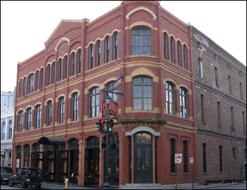 Southend Brewery Downtown Charleston