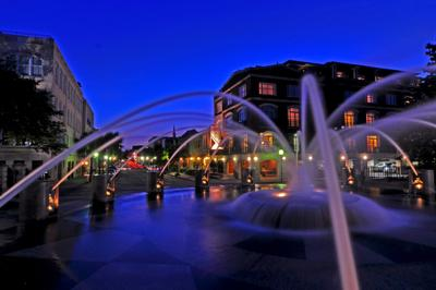 Waterfront park charleston sc for Cool things to do in charleston sc
