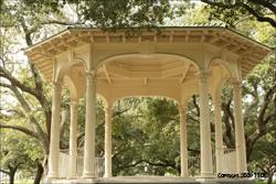 White Point Gardens, Battery Park