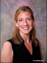 Kristine Wilcox Headshot