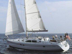 Yacht Charters, Sailing, Wedding Parties, Deep Sea Fishing