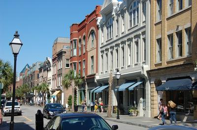 Fun Things To Do With Kids In Charleston