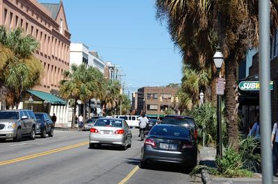 Downtown charleston photos for Things to do in charleston nc